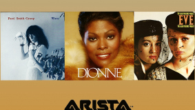 In 1979, Bertelsmann acquires the Arista Records label, which has a lot of stars in its repertoire