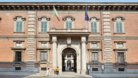 Milan's Biblioteca Nazionale Braidense is home to the Ricordi Archive