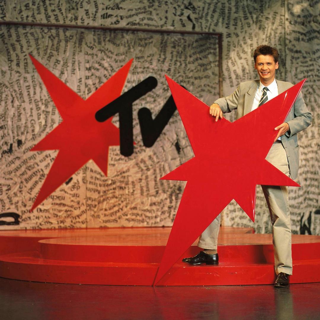 Stern Tv Flirten : Dem Autor folgen